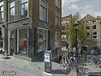 Bekendmaking Aanvraag omgevingsvergunning, het wijzigen van een winkel in horeca (D2), Donkeregaard 1 te Utrecht, HZ_WABO-19-11530