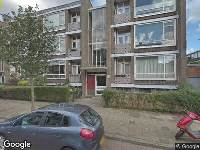 Bekendmaking Omgevingsvergunning - Beschikking geweigerd regulier, Theresiastraat 360 te Den Haag