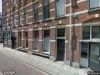Bekendmaking Afgehandelde omgevingsvergunning, het vestigen van een koffiebar (Horeca D2) met afhalen en het aanbrengen van gevelreclame, Kievitstraat 2 te Utrecht,  HZ_WABO-19-01813