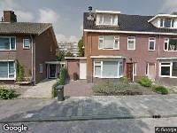 Bekendmaking Afgehandelde omgevingsvergunning, het realiseren van een inrit, Prof. Jordanlaan 70 te Utrecht,  HZ_WABO-19-02481