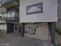 Bekendmaking Batavierenweg 104 te Nijmegen: vervangen van de balkonpui - omgevingsvergunning - Aanvraag ontvangen