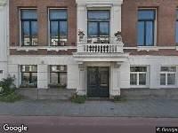Bekendmaking Onttrekkingsvergunning - Beschikking woningonttrekking verleend, Laan Copes van Cattenburch 135 te Den Haag