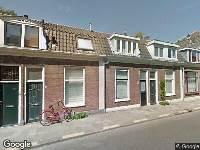 Bekendmaking Verlenging beslistermijn omgevingsvergunning, het vergroten van een woning (dakopbouw, 3e bouwlaag, uitbouw achterzijde met dakterras), Oudwijkerdwarsstraat 40 te Utrecht,  HZ_WABO-19-04105