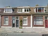 Bekendmaking Verlenging beslistermijn omgevingsvergunning, het vergroten van een woning (dakopbouw, 3e bouwlaag, uitbouw achterzijde met dakterras), Oudwijkerdwarsstraat 42 te Utrecht,  HZ_WABO-19-04137
