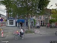 Bekendmaking Afgehandelde omgevingsvergunning, het vestigen van een tandartspraktijk, Blauwkapelseweg 15 te Utrecht,  HZ_WABO-19-04794