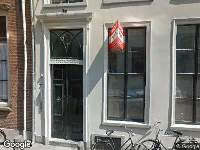 Bekendmaking Afgehandelde omgevingsvergunning, het wijzigen van aantal te huisvesten bewoners in een kamerverhuurpand  ( kamerverhuur ), Keistraat 7 te Utrecht,  HZ_WABO-19-08005