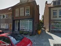 Bekendmaking Afgehandelde omgevingsvergunning, het bouwen van een dakterras op een uitbouw achter een woning, Willem van Abcoudeplein 7 te Utrecht,  HZ_WABO-19-06871