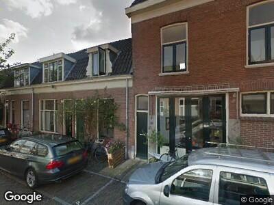 Omgevingsvergunning Kersstraat 1 Utrecht