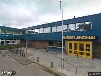 Gemeente Westland - instellen van een parkeerverbod - 's-Gravenzande, Spinel