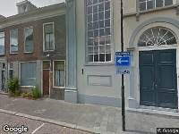 Bekendmaking Gemeente Dordrecht, verleende omgevingsvergunning Kromhout 151 te Dordrecht