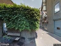 Gemeente Arnhem - Aanvraag evenementenvergunning, Openlucht Tango Dansen, Wezenstraat 5a