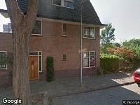 Bekendmaking Afgehandelde omgevingsvergunning, het vergroten van een dakkapel aan de voorkant van een woning, Steijnstraat 20 te Utrecht,  HZ_WABO-19-05995