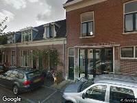 Bekendmaking Verlenging beslistermijn omgevingsvergunning, het verduurzamen en wijzigen van de gevels van een woning, Kersstraat 1A BS te Utrecht,  HZ_WABO-19-04394