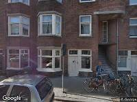 Omgevingsvergunning - Beschikking verleend regulier, Usselincxstraat 140 te Den Haag