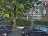 Omgevingsvergunning - Verlengen behandeltermijn regulier, Schenkkade 216 te Den Haag