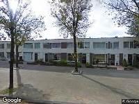Bekendmaking Afgehandelde omgevingsvergunning, het bouwen van een kapverdieping op een woning, Yokohamadreef 57 te Utrecht,  HZ_WABO-19-06032