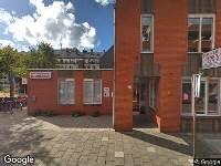 Omgevingsvergunning - Beschikking verleend uitgebreid, Johannes Camphuijsstraat 25 te Den Haag