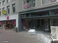 Gemeente Arnhem - Aanvraag terrasvergunning, Cozy, Roggestraat 16