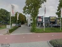 Kennisgeving ontvangst melding milieu Nieuwgraaf ong te Duiven
