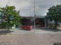 Bekendmaking Omgevingsvergunning - Aangevraagd, IJzerwerf 26 te Den Haag