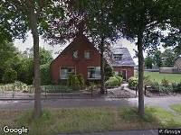 Kennisgeving ontvangst aanvraag voor het veranderen van de woonboerderij Provincialeweg 10 in Kornhorn