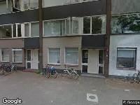 Bekendmaking Aanvraag omgevingsvergunning, het splitsen van twee panden in 12 appartementen, Cornelis Houtmanstraat 17 en 19  te Utrecht, HZ_WABO-19-11897