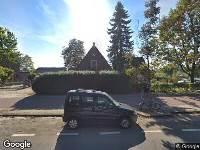 Bekendmaking Aanvraag omgevingsvergunning, het renoveren van de gevel, Koningsweg 135B te Utrecht, HZ_WABO-19-11903