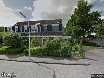 Omgevingsvergunning Pasveerweg 2 Leeuwarden