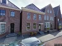Bekendmaking 19.0902814 verleende vergunning voor het maken van een steiger bij Laansloot 10 in Broek op Langedijk