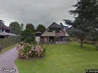 Bekendmaking Ontvangen aanvraag omgevingsvergunning, het bouwen van een boothuis, Rietgans 24 te Broek op Langedijk