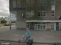 Bekendmaking Aangevraagde omgevingsvergunning Schrans 5 en 7, (11032611) wijzigen van de bestemming kantoorpand naar school.