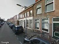 Haarlem, ingekomen aanvraag omgevingsvergunning Oranjestraat 35, 2019-03313, plaatsen dakopbouw, 11 april 2019