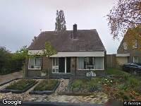 Bekendmaking Verleende omgevingsvergunning De Turfskipper 30 Wergea, (11030837) vervangen van de dakleien door dakpannen, verzenddatum 05-04-2019.