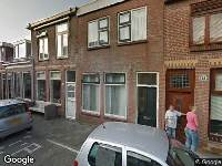 Haarlem, ingekomen aanvraag omgevingsvergunning Oranjestraat 137, 2019-03271, realiseren 2de etage d.m.v.  opbouw, 10 april 2019