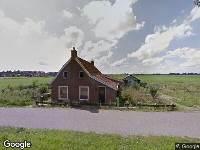 Bekendmaking Aangevraagde omgevingsvergunning Brédyk 44 Wytgaard, (11031132) bouwen van een woning.
