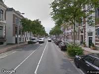 Bekendmaking Omgevingsvergunning - Beschikking verleend regulier, Van Stolkweg 16M te Den Haag