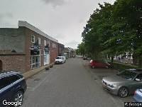 Definitief besluit verleende omgevingsvergunning Zuidvliet 26 en Molenpad 13, 13a t/m 13c, (11026918) realiseren van 4 bovenwoningen.