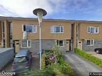Bekendmaking Verleende omgevingsvergunning, plaatsen dakopbouw, Wulphof 16 (zaaknummer 8809-2019)