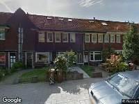 Bekendmaking Afgehandelde omgevingsvergunning, het bouwen van een dakkapel op het voordakvlak, Den Brielstraat 11 te Utrecht,  HZ_WABO-19-07570
