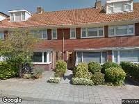 Bekendmaking Afgehandelde omgevingsvergunning, het plaatsen van een dakkapel op het voordakvlak van een woning, Van Meursstraat 55 te Utrecht,  HZ_WABO-19-10102