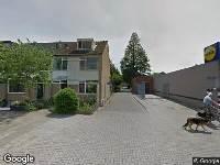 Bekendmaking Melding Activiteitenbesluit Milieubeheer, Griegstraat 271 te Delft