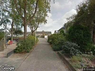 Omgevingsvergunning Breeland  Hoogland