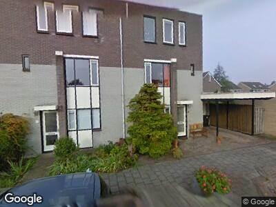 Omgevingsvergunning Grebbeberg 2 Alphen aan den Rijn