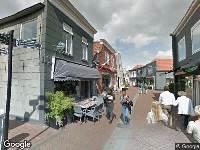 Gemeente Nissewaard -  Melding incidentele festiviteit  Gers Spijkenisse, Voorstraat 15,  3201 BA Spijkenisse