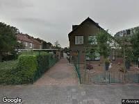 Gemeente Uitgeest, verleende Omgevingsvergunning (regulier), Prins Bernhardstraat 24 in Uitgeest, het verbreden van een uitweg 8 april 2019 (WABO1900265)