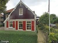 Gemeente Uitgeest, ontvangen aanvraag Omgevingsvergunning, Westergeest 61 in Uitgeest, de nieuwbouw van twee woningen (WABO1900619)