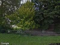 Bekendmaking Aanvraag omgevingsvergunning Nieuwveen, Blokland 41 - Aanleggen inrit