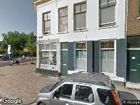 ODRA Gemeente Arnhem - Besluit omgevingsvergunning, vervangen kozijnen, Catharijnestraat 17