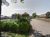 Bekendmaking Burgemeester en wethouders van Zaltbommel - Aanvraag omgevingsvergunning voor het huisvestigen van arbeidsmigranten in de woning aan de Dorpsstraat 23 in Bruchem. Zaaknummer: 0214119169.