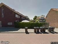 Verleende omgevingsvergunning, vergroten van een woning (aanbouw achter), Prinses Amaliaplantsoen 28, Alkmaar